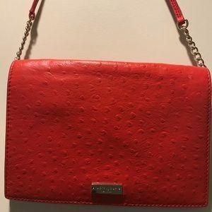 Kate Spade Portola Valley shoulder bag, red